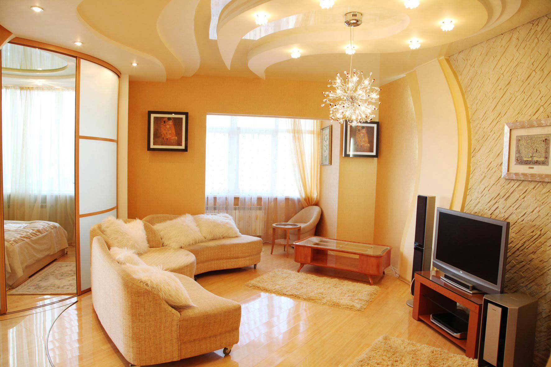 Дизайн интерьера, ремонт в Твери квартиры и дома - VK