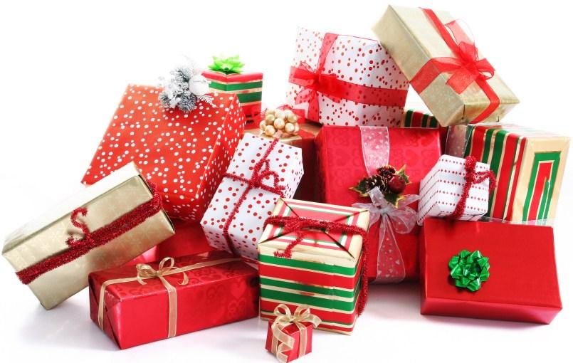 Как сделать новогоднии подарки своими руками